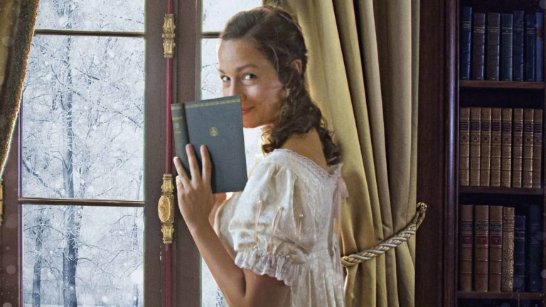 Madeleine Rose Maggio will appear as Marianne Dashwood in Sense and Sensibility at Shakespeare & Company in Lenox.