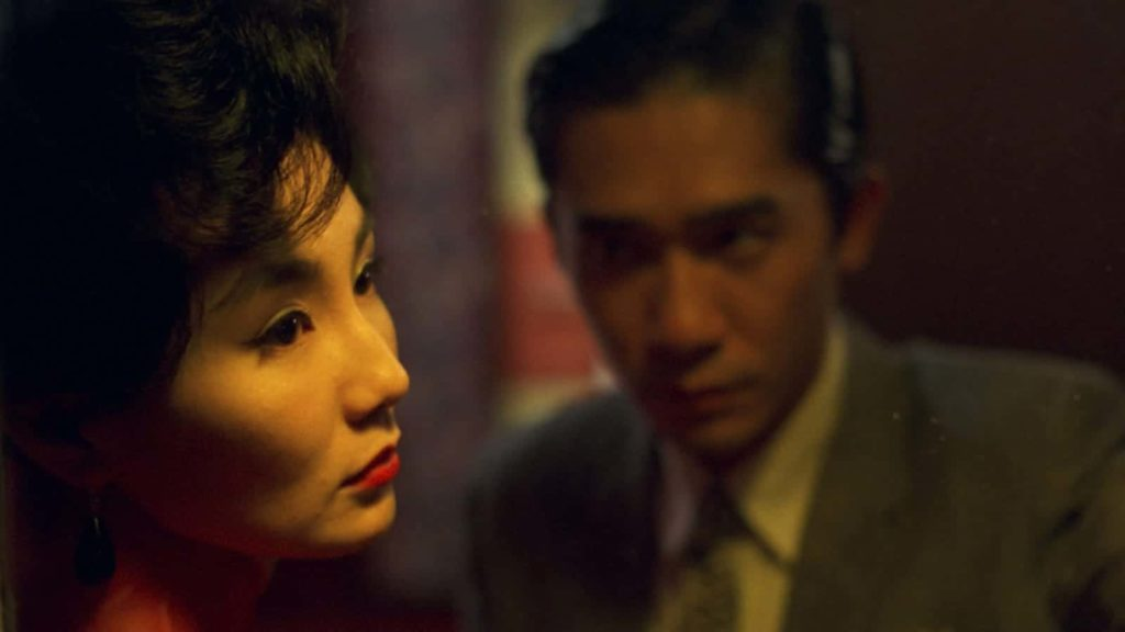Images Cinema presents a series of films by iconic filmmaker Wong Kar Wai.